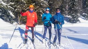 Championnat National de ski nordique